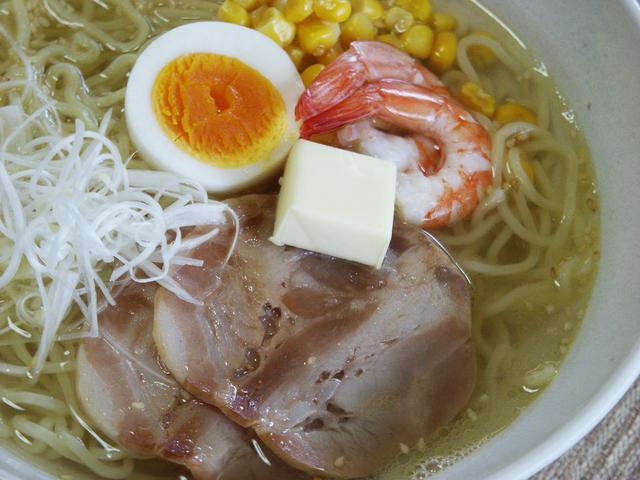 6つの味ギフトラーメンセット【R-50】