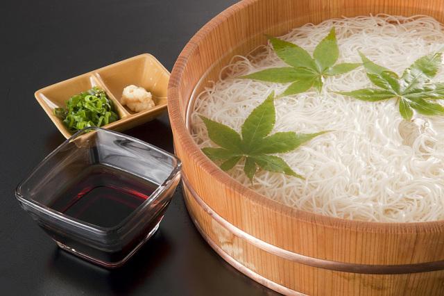 「手延べそうめん」高級化粧箱入り22束入(22束×1段)島原素麺sd-20