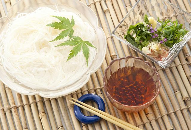 「高級細糸手延べそうめん」化粧木箱入り30束入り(15束×2段)島原素麺sw-30
