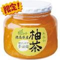 多田錦柚茶