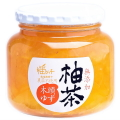 柚りっ子 柚茶400g 木頭ゆず丸ごと(種以外)