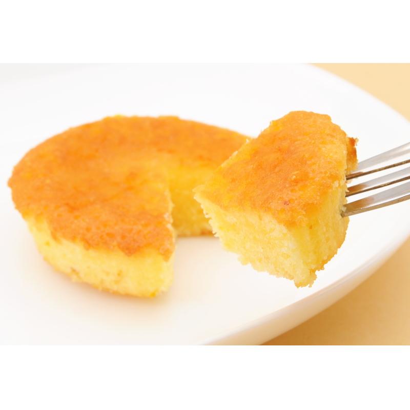ゆずマドレーヌ ケーキ  焼菓子 霜降りゆずジャム