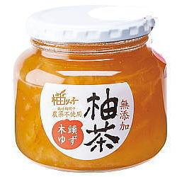 柚茶400g