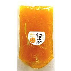 柚茶500g