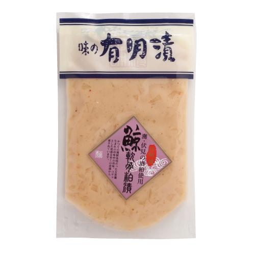 ■ 有明漬 ■ 鯨軟骨粕漬180gスタンドパック(袋入)