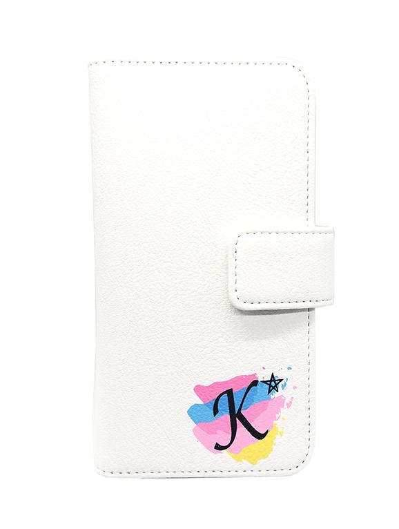 ZAAP SmartPhone CASE-浅倉カンナモデル