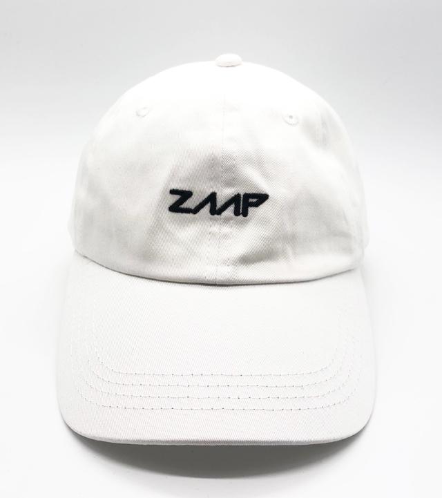ZAAP LOGO CAP