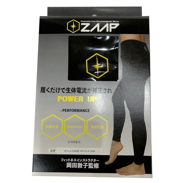 ZAAP POWER LEGGINGS・パワーレギンス