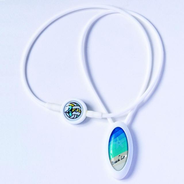 デザインネックレス Beach Loverデザインモデル