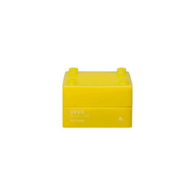 デミ ウェーボ デザインキューブ ハードワックス 30g