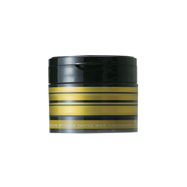 ナカノ ラスティング タント ワックス 7D 90g