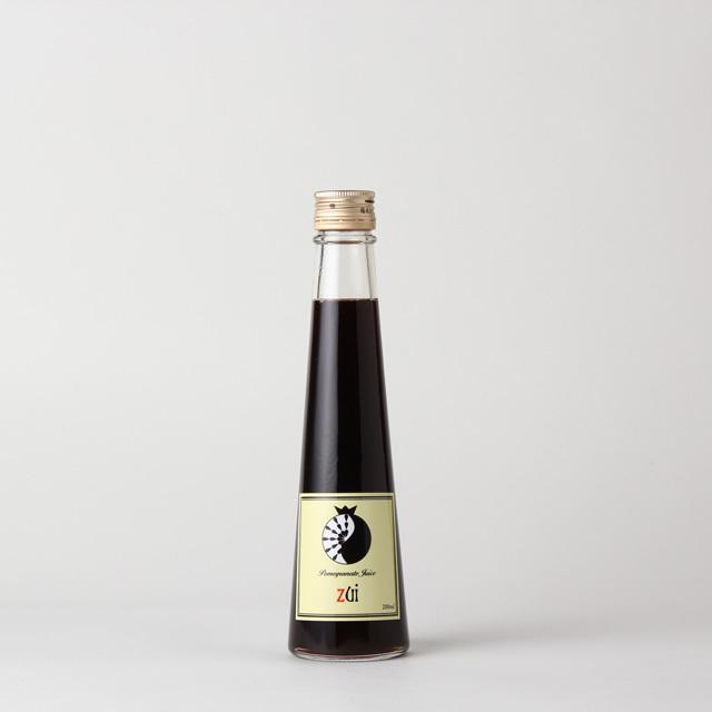 発酵黒ざくろジュース200ml