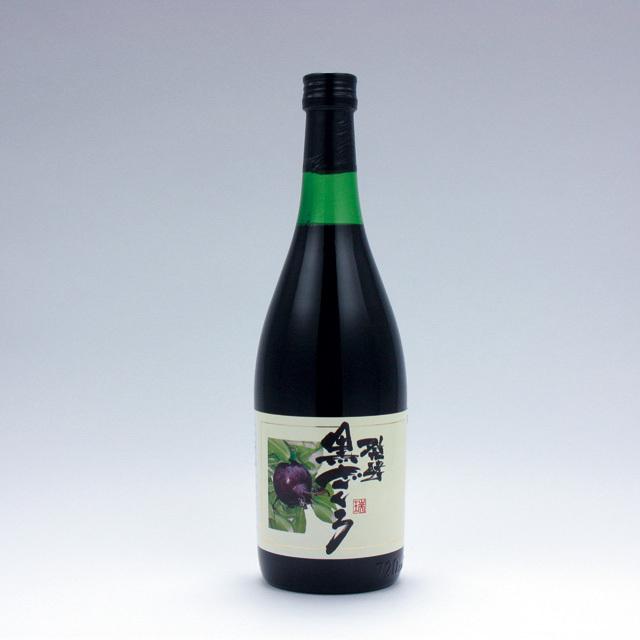 [ 定期お届け ] 発酵酵素 黒ざくろジュース 720ml