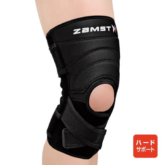 ザムスト ZK-7 (ヒザ用サポーター 左右兼用)