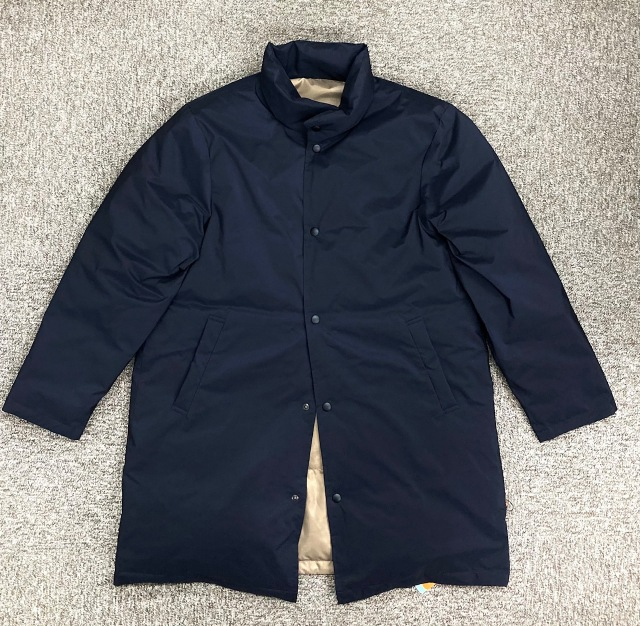 ZNT RV DOWN COAT