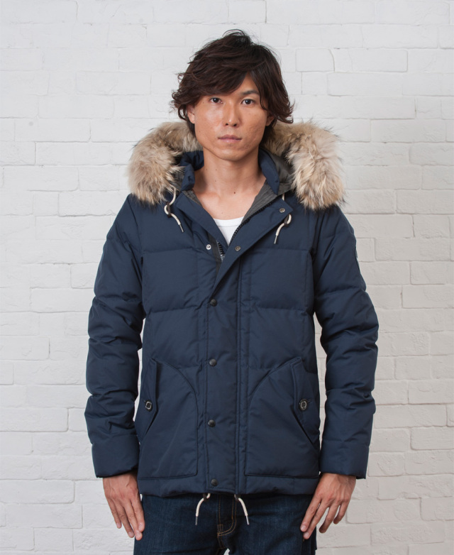 MANASLU MOUNTAIN JACKET