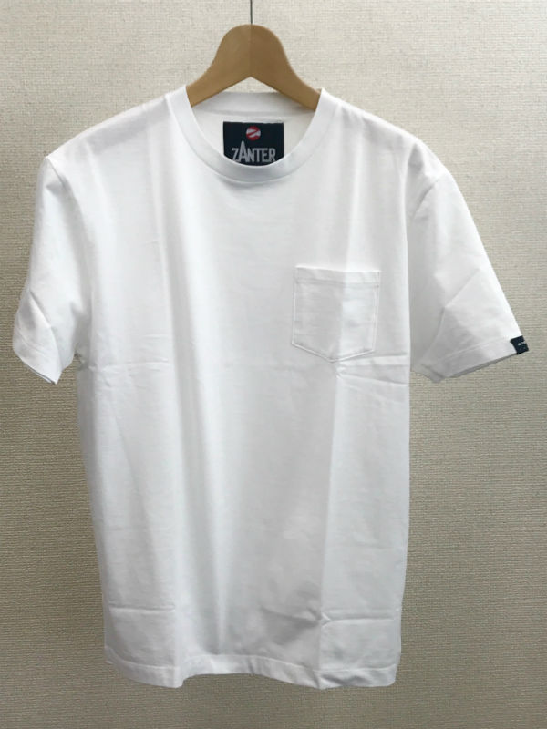 コーデュラ半袖Tシャツ