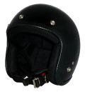 ZK-300(内装外して洗える!)スモールジェット(ブラック)  全排気量対応 社外装着可能