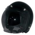 ZK-300(内装外して洗える!)スモールジェット(ブラック)+スモークバブル   全排気量対応