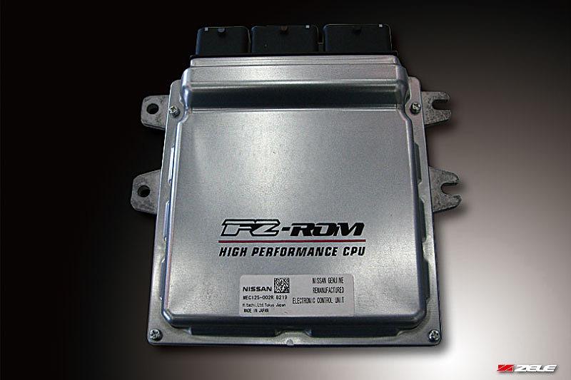 ZELE R35GT-R FZ-ROM ハイパフォーマンスECM TYPE1