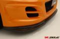 ZELE Z34 カーボンフロントリップスポイラー