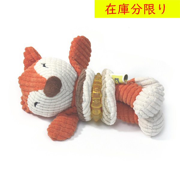 BE ONE BREED おもちゃ ぬいぐるみ ベイビーフォックス