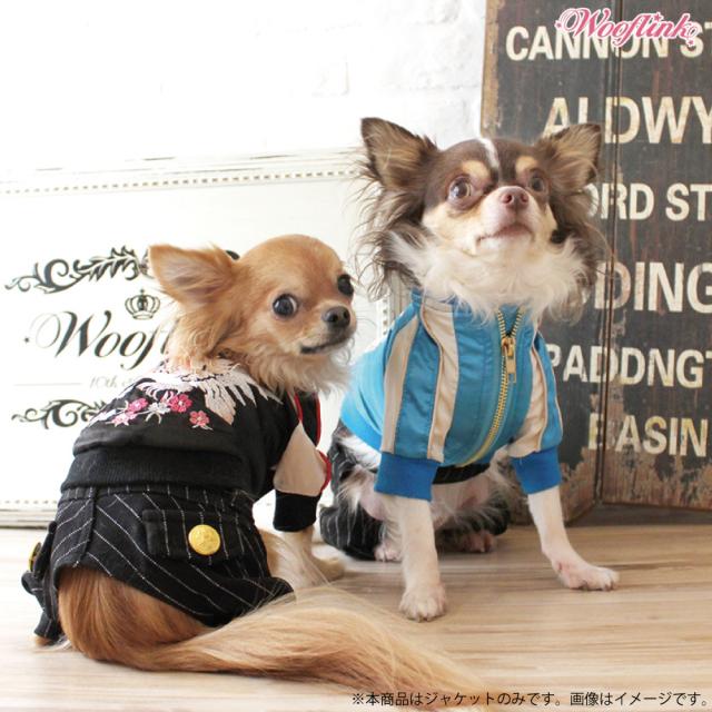 Woof link ウーフリンク 犬服 ドッグウェア
