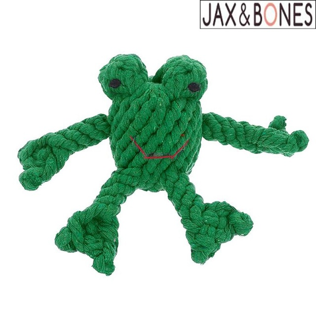 Jax&Bones カエル