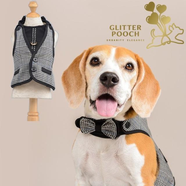 GLITTER POOCH グリッター・プーチ mr-black-hound