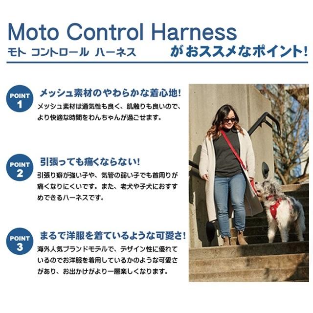 RC Moto Control Harness