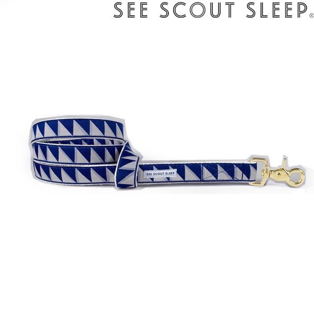 スタンダードリード See Scout Sleep / Nice Grill / ネイビー×クールグレー×クリーム