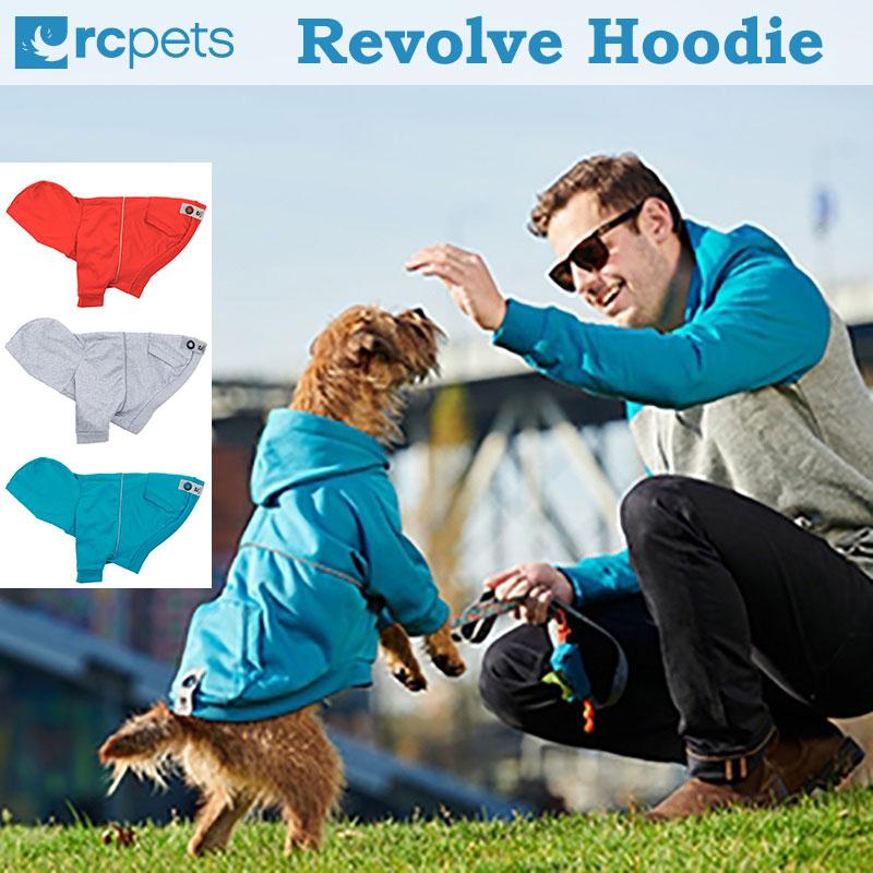 RC Revolve Hoodie