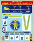 反射材 展示セット 交通安全 啓発商品
