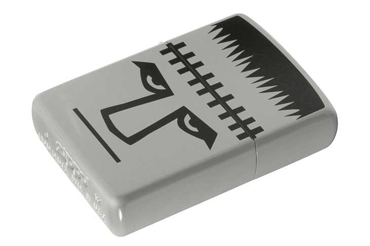 Zippo ジッポー 絶版・2012年製造 ホラー フランケン メール便可