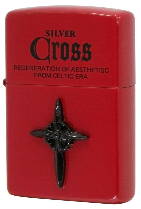 Zippo ジッポー Black Cross ブラッククロス CRS-RA