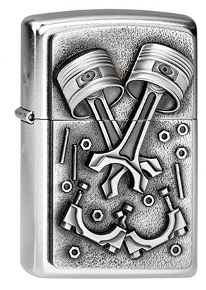 ヨーロッパ直輸入Zippo ジッポー Engine Parts 2003987 メール便可