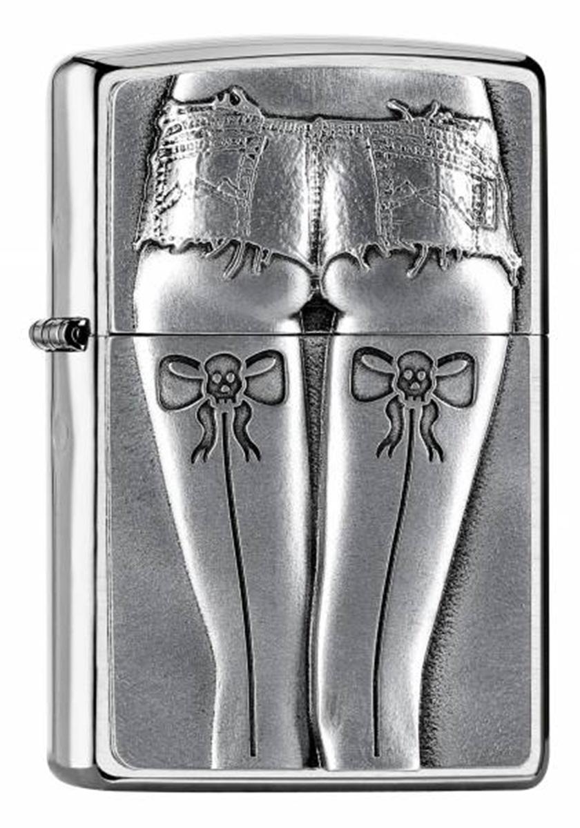 ヨーロッパ直輸入Zippo ジッポー Sexy Hotpants 2005708 メール便可