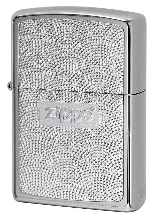 Zippo ジッポー #200 銀チタン 15-17