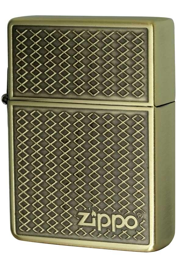 Zippo ジッポー 1935 Grill Mesh グリルメッシュ A メール便可