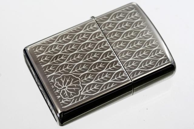 Zippo ジッポー 絶版・2002年製造 リーブス #150 メール便可