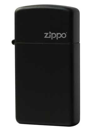 Zippo ジッポー マット 1618ZL メール便可