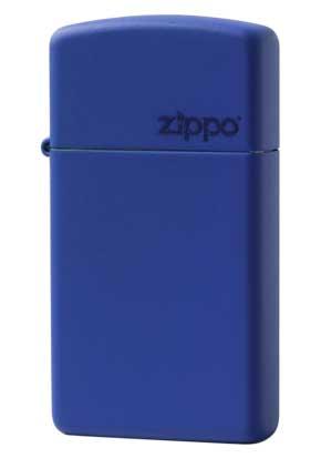Zippo ジッポー マット 1630ZL メール便可