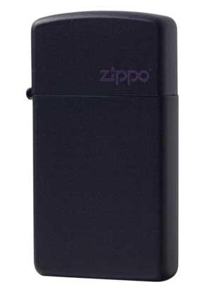 Zippo ジッポー マット 1639ZL メール便可