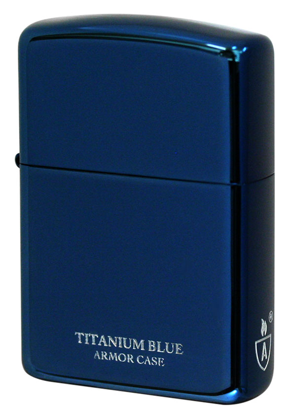 Zippo ジッポー チタンシリーズ Titanium series  16-BLTT メール便可