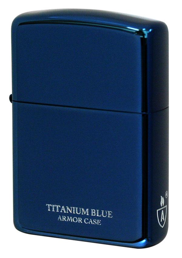 Zippo ジッポー チタンシリーズ Titanium series  16-BLTT
