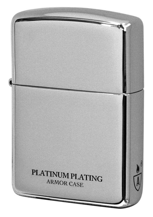 Zippo ジッポー チタンシリーズ Titanium series  16-PLAT
