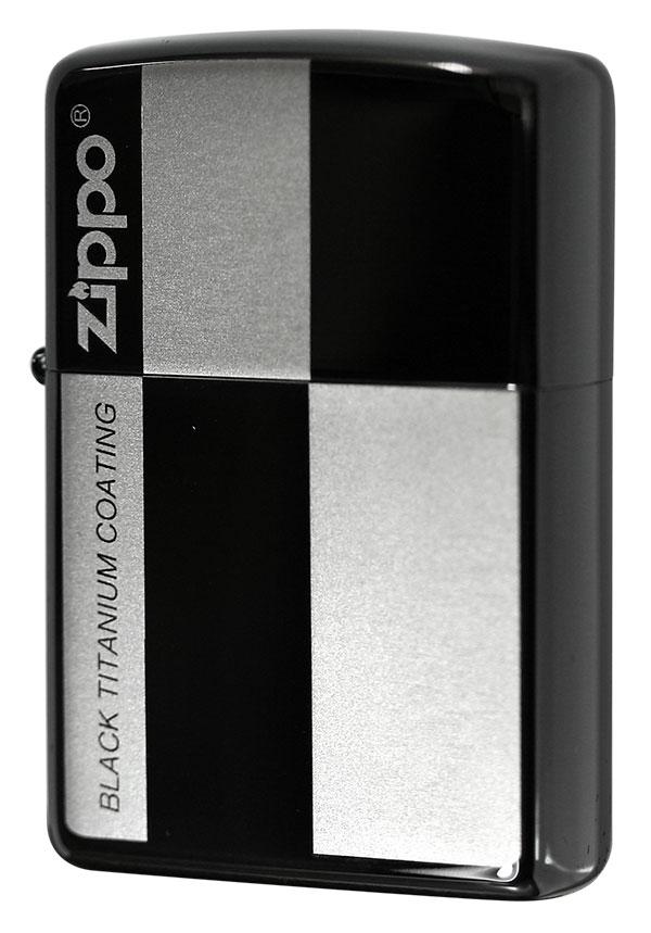 Zippo ジッポー シンプルコーディネート Simple coordinates  SC-BK4