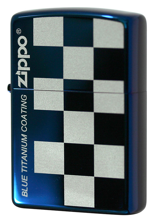 Zippo ジッポー シンプルコーディネート Simple coordinates  SC-BL10