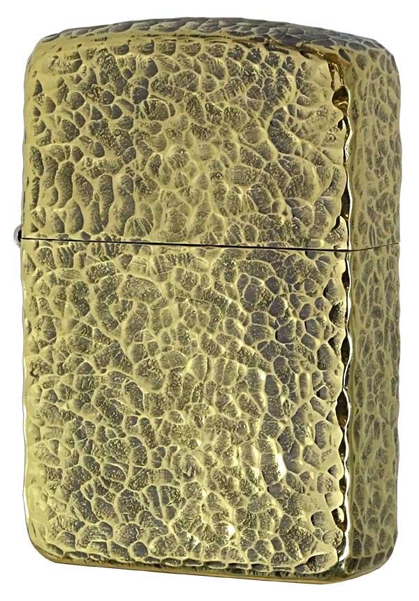 Zippo ジッポー 1941レプリカ 槌目 ハンマートーン 真鍮古美 41-S5