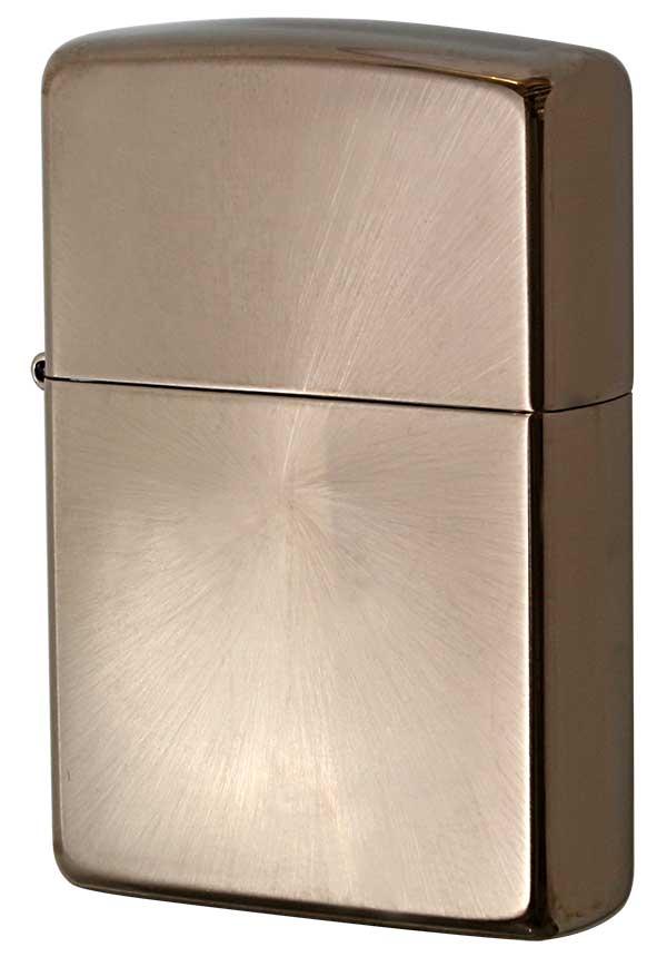 Zippo ジッポー チタンシリーズ Titanium series Brown Radial メール便可
